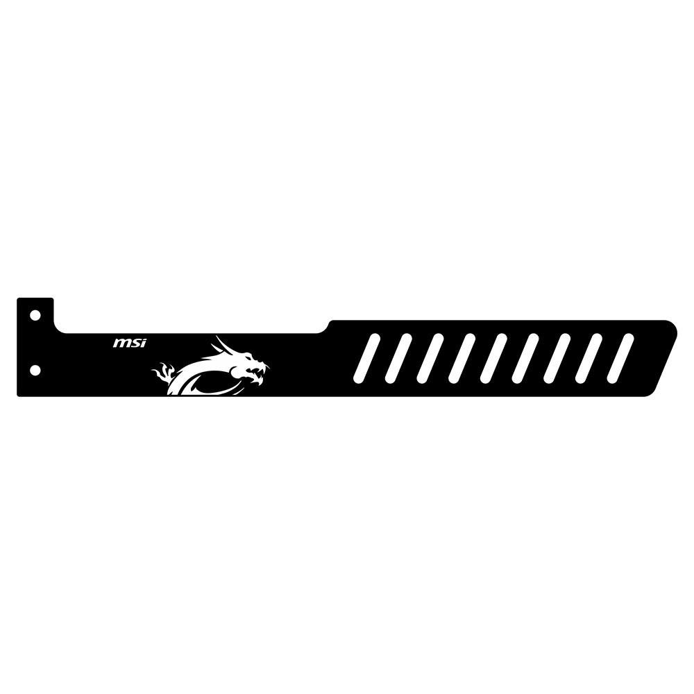Custom Gpu Brace (Msi 250mm)