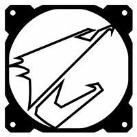 Fan Grills (Big Logos Cut-out)