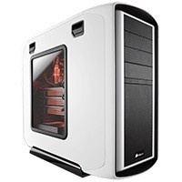 Corsair Graphite 600T Case Parts