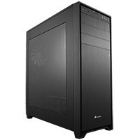 Corsair Obsidian 750D Case Parts