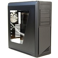 NZXT Switch 810 Case Parts
