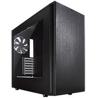 Fractal Design Define S Case Parts