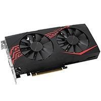 Asus GTX 1060 Expedition
