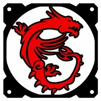 Fan Grills (Big Logos Color)