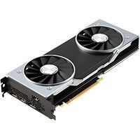 Gpu Backplates for Nvidia® Graphics Cards
