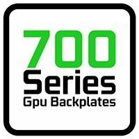700 Series Gpu Backplates