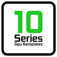 10 Series Gpu Backplates