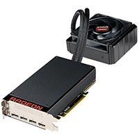 Radeon Fury X Gpu Backplates