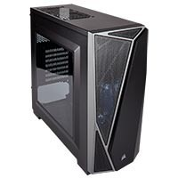 Corsair Carbide Spec-04 Case Parts