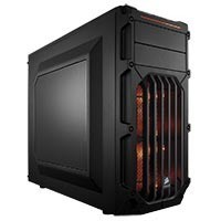 Corsair Carbide Spec-03 Case Parts