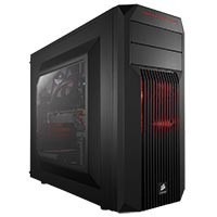 Corsair Carbide Spec-02 Case Parts