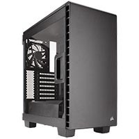 Corsair Carbide Clear 400C Case Parts