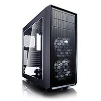 Fractal Design Focus G Case Parts