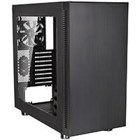 ThermalTake Suppressor F31 Case Parts