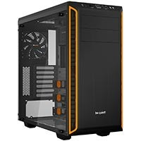 Be Quiet Pure Base 600 Case Parts