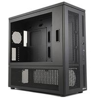Caselabs SMA8 Rev A Case Parts