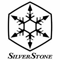 SilverStone Case Parts