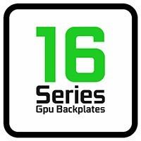 16 Series Gpu Backplates