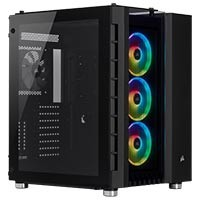 Corsair Crystal 680x Case Parts