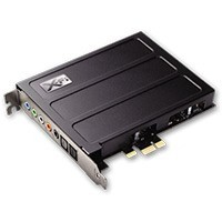 Sound Blaster X-fi Titanium Pro